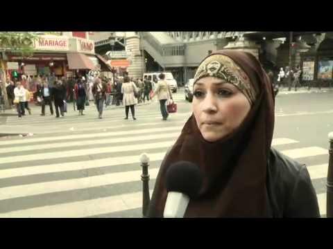 Débat sur la laïcité en France: parole de musulmane