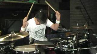 Cobus - Smash Mouth - All Star (Drum Cover)