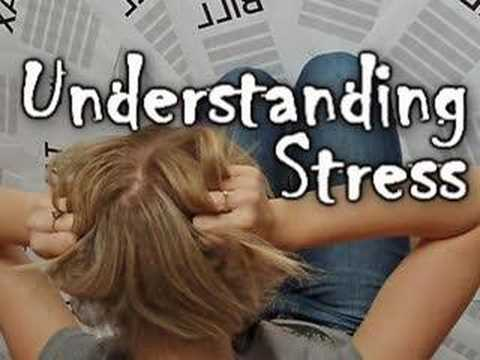 what causes your stress understanding stress management youtube. Black Bedroom Furniture Sets. Home Design Ideas