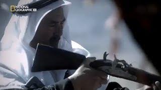 Как обманули арабских повстанцев 100 лет назад