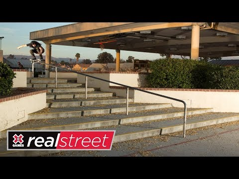 FULL SHOW: Real Street 2018 | World of X Games