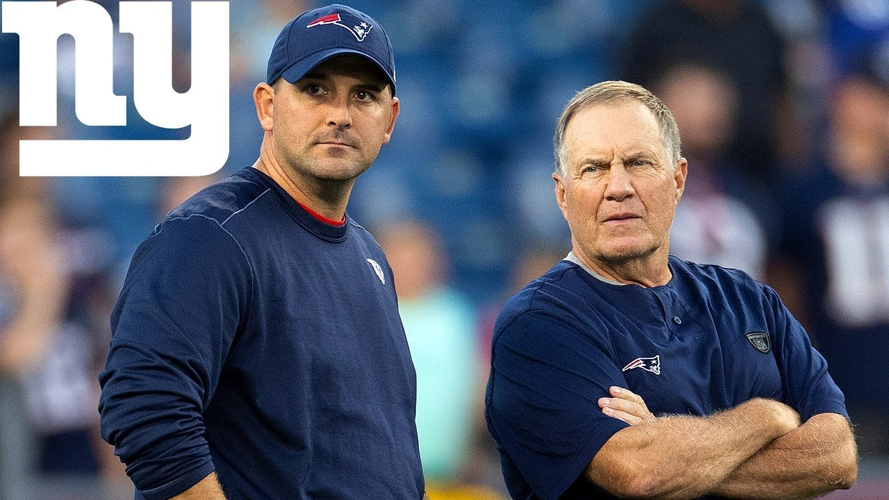 Giants to hire Patriots assistant Joe Judge as head coach
