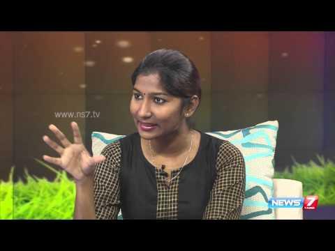 Dr Rachel explains which is healthy lifestyle? 1/2 | Varaverpparai | News7 Tamil