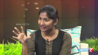 Dr Rachel explains which is healthy lifestyle? 1/2 | Varaverpparai | News7 Tamil
