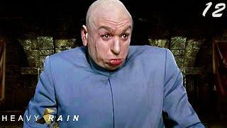 NUNCA CONFIES EN DOCTOR MALITO | Heavy Rain 12 - JuegaGerman