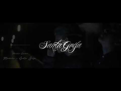 MANÍACO FT. SANTA GRIFA ( MALDITA SOLEDAD ) VIDEO HD