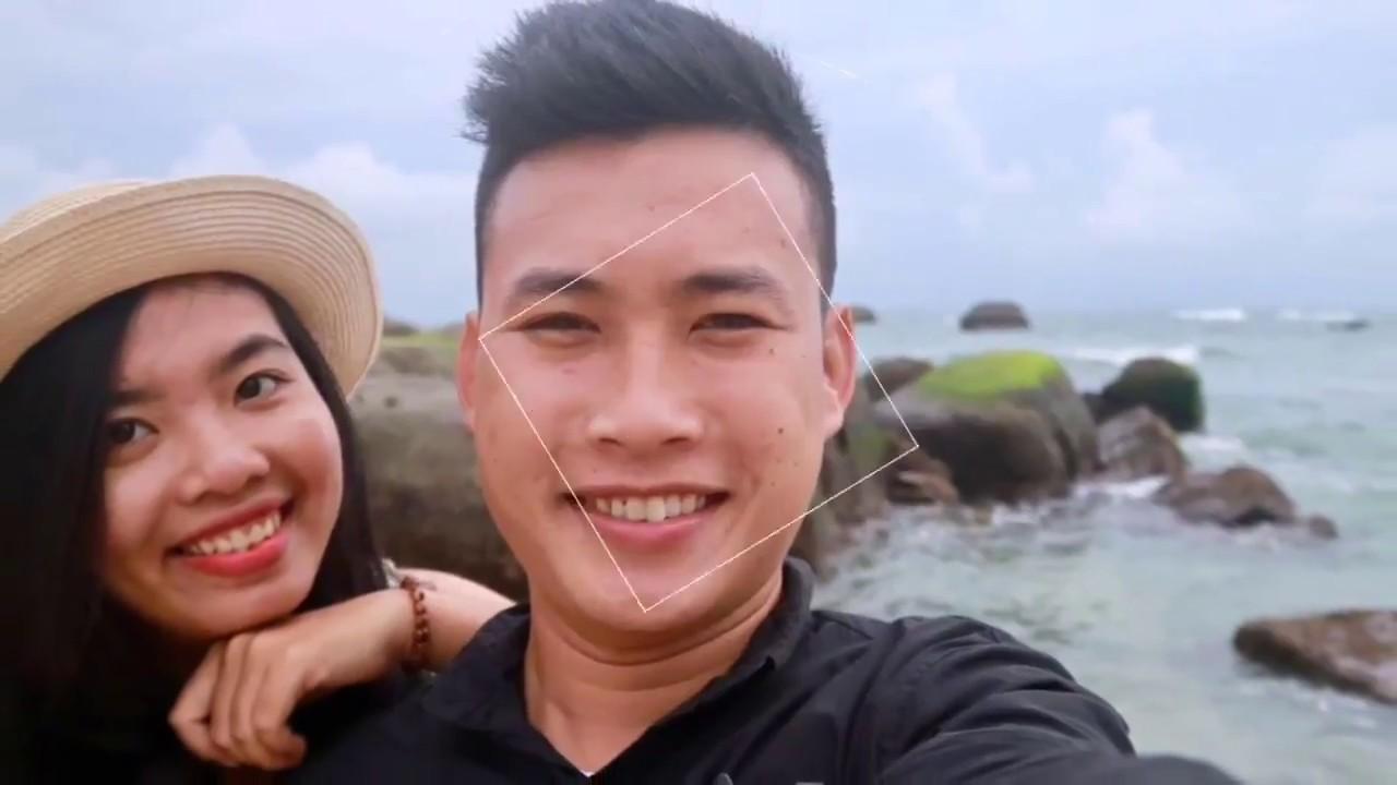 Du lịch biển dành cho Couple