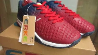 Giày Tennis Động Lực ERKE 2091 Chính Hãng tại Trang Nguyên Sport