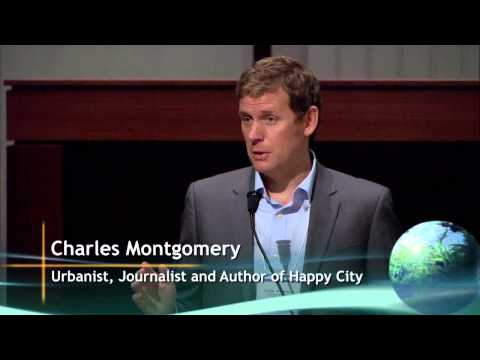 The Sustainable Region Ep 7 2012 - Building Community