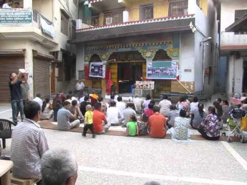 Majnu Ka Tilla / Prayers and Donations for Nepal / Raw 2