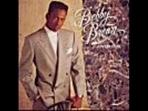 Take It Slow: Bobby Brown