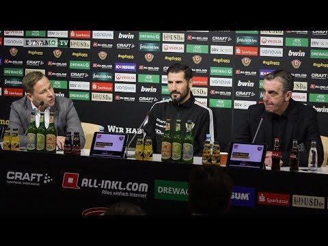 24. Spieltag | Präsentation von Cristian Fiel