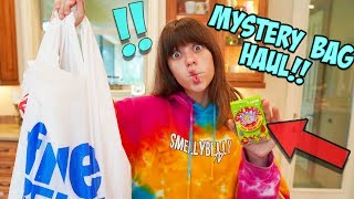 5 BELOW MYSTERY BAG HAUL!!