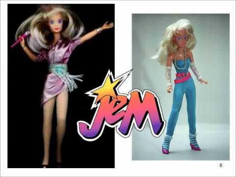 Understanding Your Target Market - Case Studies Of Barbie And G.I. Joe.wmv