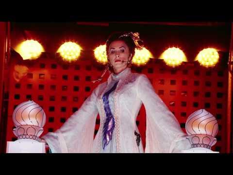 Turandot on Sydney Harbour - In Cinemas 15 September (One Night Only!)