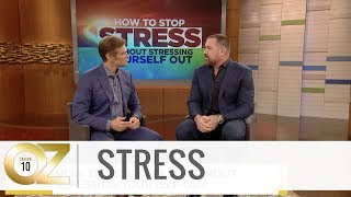 Are You Stressing Out About How Stressed Out You Are? Coach Mike is Here to Help!