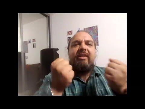 "FutureRant - Vinay Gupta Pt 3/4 - ""Bitcoin & TheDAO"""