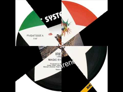 Magic System D.J. - Irene
