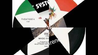 MAGIC SYSTEM D. J. - IRENE (EXTENDED VERSION) (℗2010)