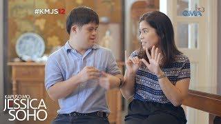 Kapuso Mo, Jessica Soho: Ang Espesyal Kong Kapatid