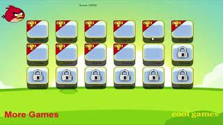 Angry Birds vs Peashooter - ANGRY BIRDS GET REKT BY PLANTS VS ZOMBIES