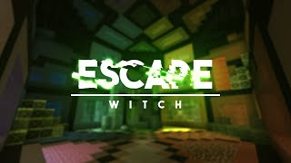 Crainer's Escapes #3: Behind the WITCH Escape [+ Download]