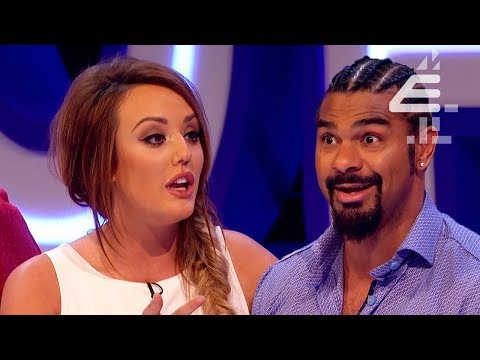 Geordie Shore's Charlotte Crosby LITERALLY Slept In S**t In A Nightclub?! | Virtually Famous
