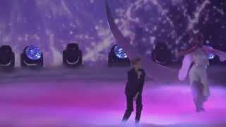 Миша Смирнов - Мечта (выступление перед жюри 20.11.15)