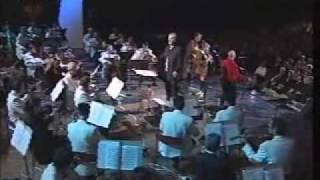 Dubrovački  trubaduri - La musica di notte