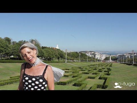 Parque Eduardo VII - Lisboa, Portugal | Para visitar e morar em Portugal