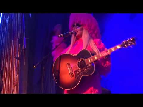 Yellow Cloud - Trixie Mattel 9/27/18 Sony Hall