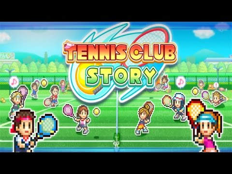 Tennis Club Story Android Gameplay (HD)