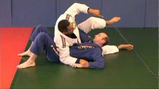 Kimura from side Control Level 1
