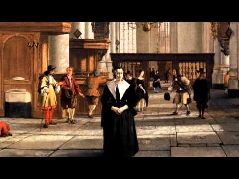 "Music from the Dutch Golden Age: ""'T Uitnemend Kabinet""  1649"