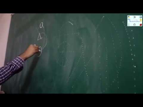 Daily Movies Hub Download How To Draw A Quick Dotted Lines On A Chalkboard Like Walter Lewin