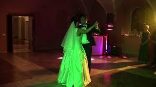 Симфония любви в танце Ксении и Рокаса!!!