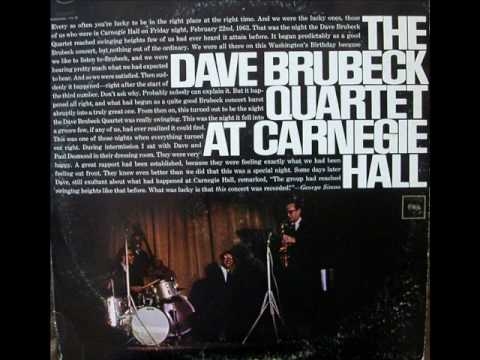 Dave Brubeck - St Louis Blues.wmv