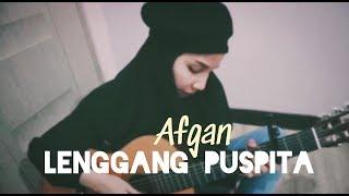 Gambar cover Achmad Albar/Afgan - Lenggang Puspita (Cover by Trimela Winda)