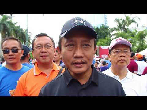 Semarak Kopi Bengkulu dan HUT Provinsi Bengkulu yang ke-49