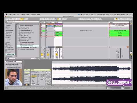 Ableton Live 9 Music Production Software, House of Worship Overview   Full Compass