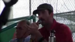 Cancun, Foro di LVC: intervento di Giuseppe De Marzo, Ass. A Sud