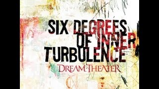 Dream Theater - Six Degrees of Inner Turbulence [Live]