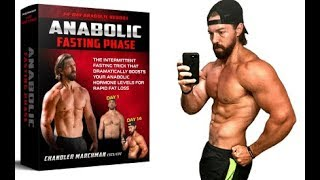 14 Day Anabolic ReBoot Review - Does It Work or Scam?