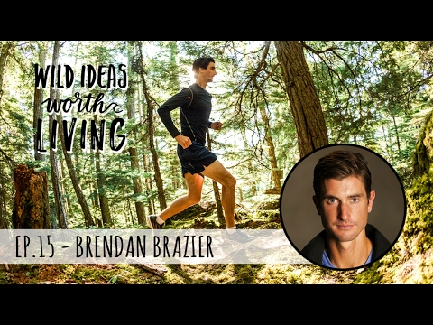 Creating Plant-Based Nutrition Culture with Brendan Brazier