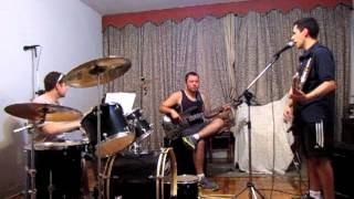 Silverchair - stoned (cover)