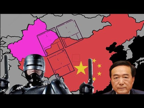 China's Brutal Empire | Xinjiang And the Uyghurs