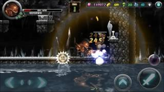 Dark Hero : Another World
