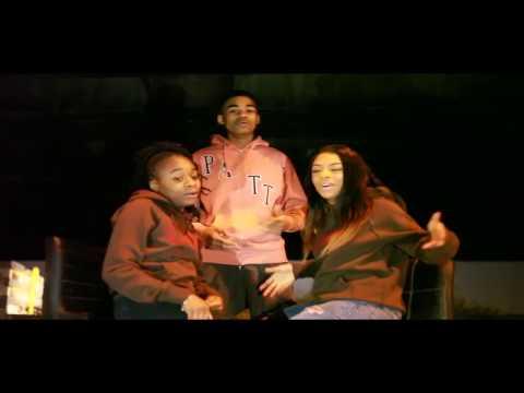 Keedah & Ganjy ft JP - CAUTION! [Music Video] @KeedahGanjy @TheReal_JPowerz | Grime Report Tv