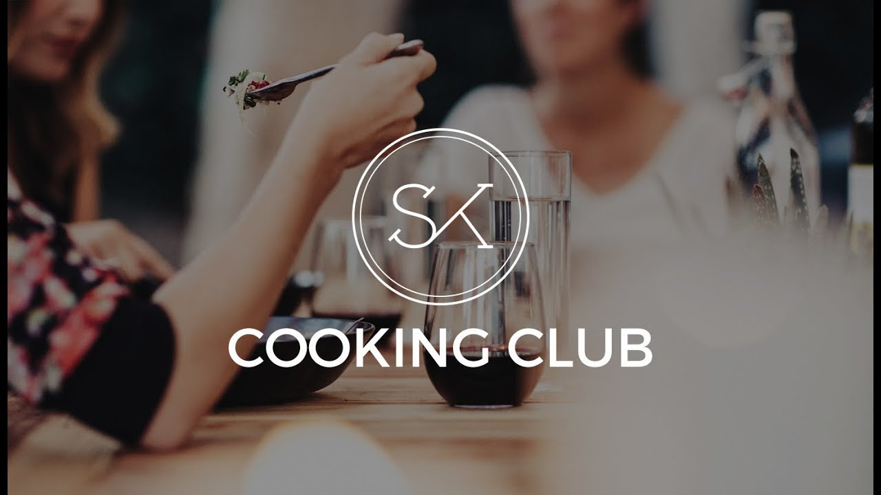 Sprouted Kitchen Cooking Club Youtube