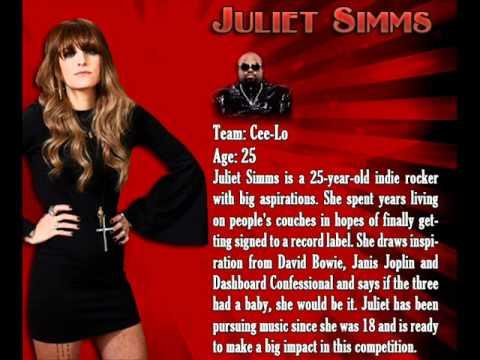Roxanne Juliet Simms (mp3 link) - YouTube